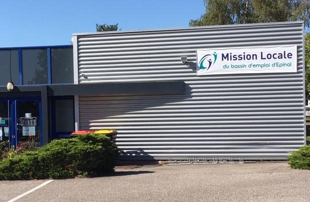 Photo mission locale